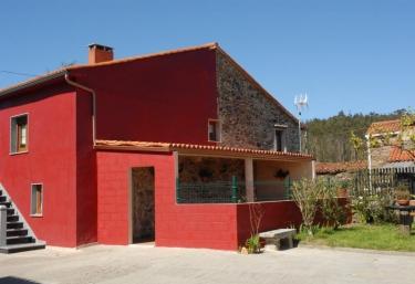 A Casa de Sergio - Mazaricos, A Coruña