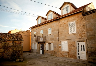 Casa Tucho Lariño - Lariño, A Coruña
