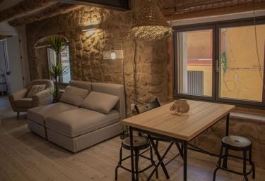 La Casa del Miracle- Entresòl - Balaguer, Lleida