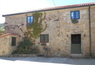 Casa Atlántica - Carballo (Carballo), A Coruña