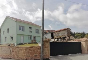 Casa Covadiña - Camariñas (San Xurxo), A Coruña