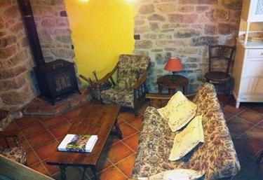 Las Casitas de Andrea - La Grandota - Oseja De Sajambre, León