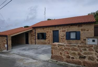 Casa Rural Cobadiña 11 - Camariñas (San Xurxo), A Coruña