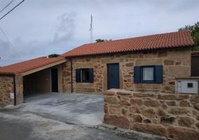 Casa Rural Cobadiña 11