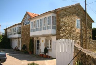 Casa de Laxe - Malpica De Bergantiños, A Coruña