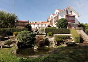 Hotel Mar de Queo