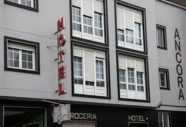 Áncora - Cabo (Finisterre), A Coruña