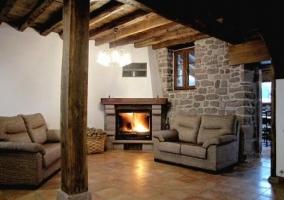 Casa Rural Bergatxenea