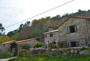 Casa Rural de Arrueiro - Laxe, A Coruña