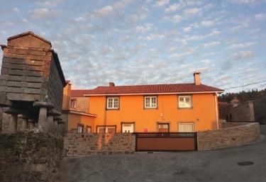Apartamentos Currás - Touriñan, A Coruña