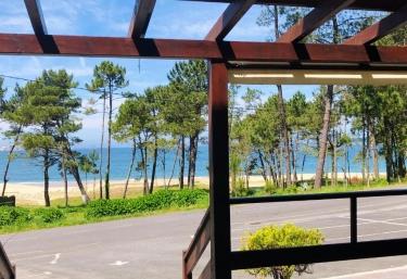 Playa de Lago - Muxia, A Coruña