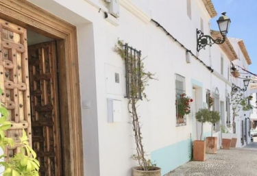 Casa Marieta - Altea, Alicante