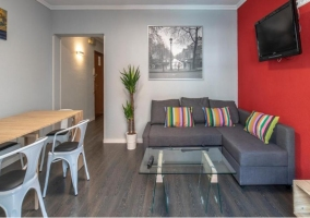 Apartment Center Aranjuez