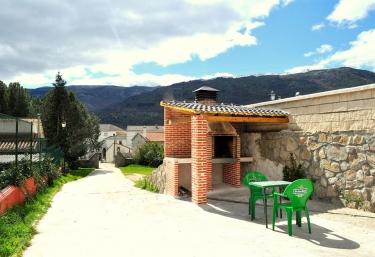 Casa Rural La Hijita - Navaluenga, Ávila