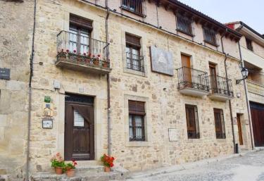 Casa Rural Pinares de Soria - Molinos De Duero, Soria