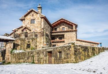 Albergue La Casa de Gándara - Los Llanos (Penagos), Cantabria
