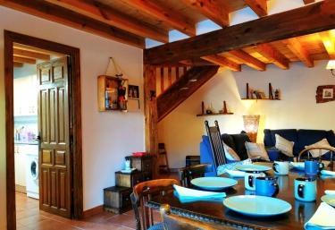 Casa Rural La abuela Nines - Ligos, Soria