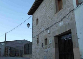 Casa Rural La Casa Grande de Fuencemillán