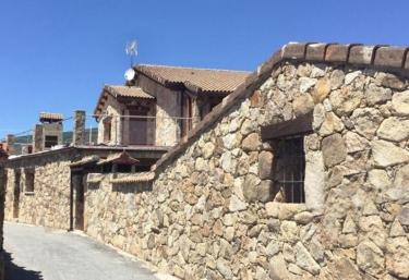 CR Herencia de Ganaderos - San Martin De La Vega Alberche, Ávila