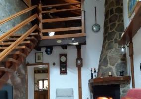Casa Rural La Borriquita