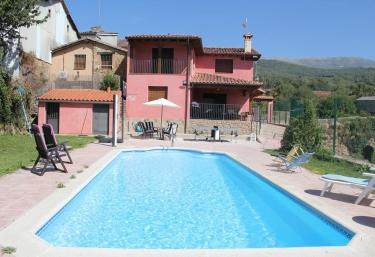 Casa Rural Santana - Cuacos De Yuste, Cáceres