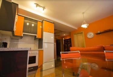 Apartamentos Cañardo - Gatina - Oros Alto, Huesca