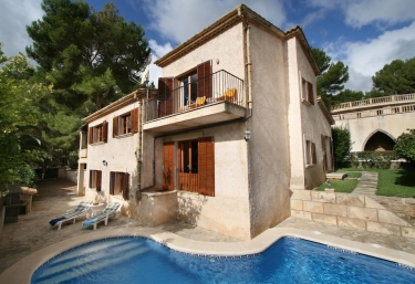 Villa March- Casa 11 - Cala Sant Vicenç (Pollença), Mallorca