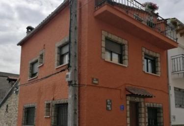 Casa de la Abuela Desi - Casavieja, Ávila