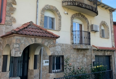 Casa-Apartamento Rural Fragaria - Casas Del Monte, Cáceres