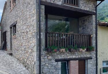 La Cabaña de Severina - Sotres, Asturias