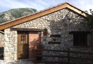 La Cabaña de Bernardina - Sotres, Asturias