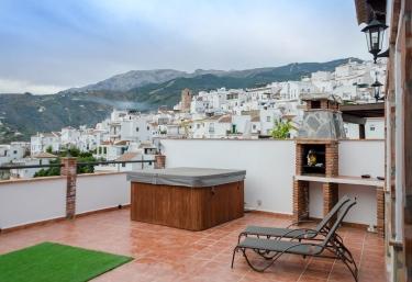 Villa Lucía - Canillas De Albaida, Málaga