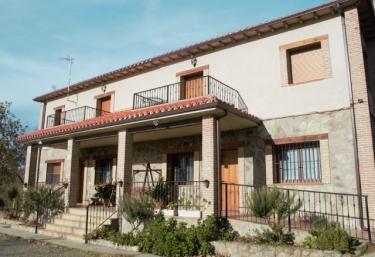 Casa Rural Cerro - Jaraiz De La Vera, Cáceres