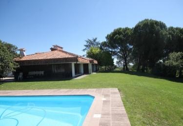 Casa Rural El Rivero - Jaraiz De La Vera, Cáceres