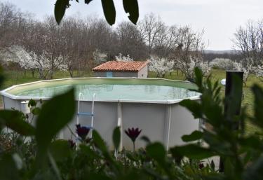 Casa Rural Familiar PrimaVera - Jarandilla, Cáceres