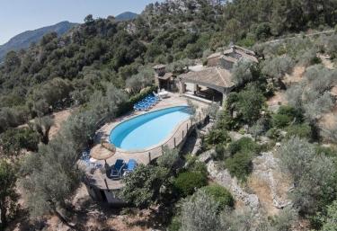 Villa Alordes - Pollença, Mallorca