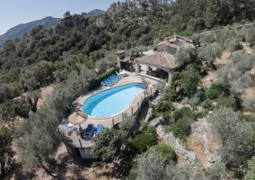 Villa Alordes