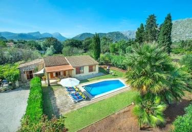 Villa Almendra Boi - Pollença, Mallorca