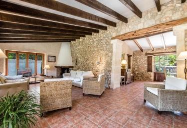 Villa Amengual - Buger, Mallorca