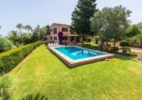 Villa Alzina
