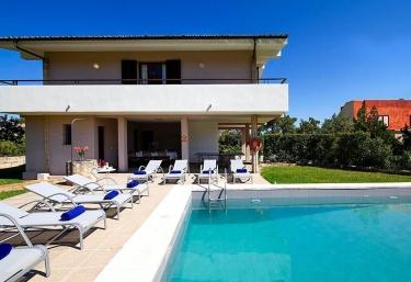 Villa Animeta - Port De Pollença, Mallorca