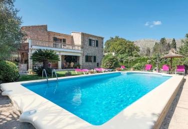 Villa Assumpcio - Pollença, Mallorca