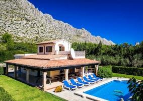 Villa Barraca