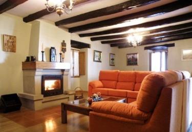 Casa Rural Albirena - Arraiz/arraitz, Navarra