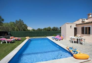 Villa Venancio - Port De Pollença, Mallorca