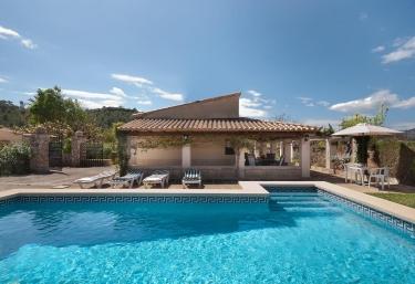 Villa Catalina Petit - Pollença, Mallorca