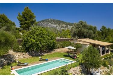 Villa Gardo - Pollença, Mallorca