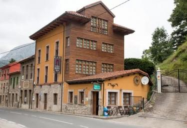 Balcón de Agüera - San Martin, Asturias