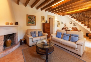 Villa Butxaco - Pollença, Mallorca