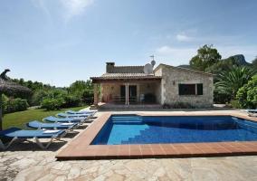 Villa Caragola
